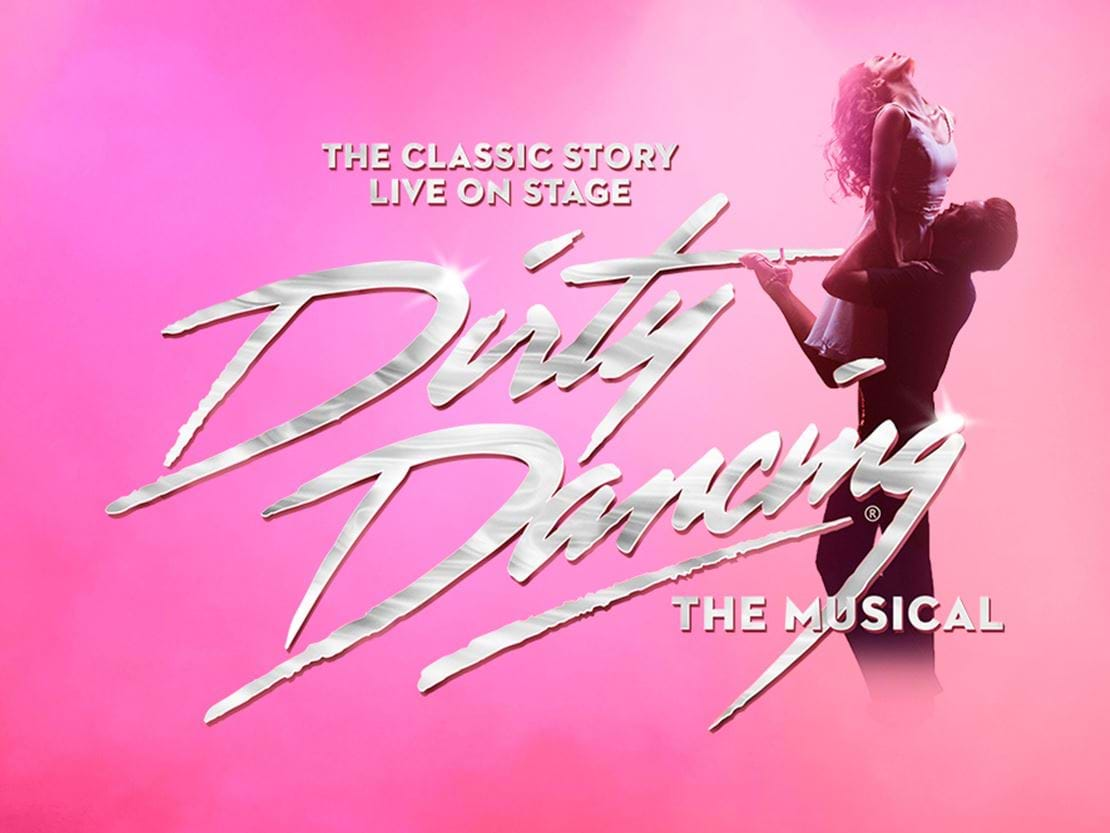 Dirty Dancing The Musical 2020